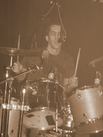 Stefan (Drums)